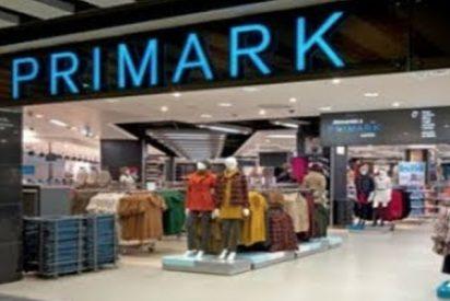 Boicot a Primark: 'Aquí no se venden camisetas de España'
