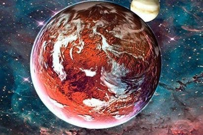 Descubren un planeta donde un año dura solo 19,5 días