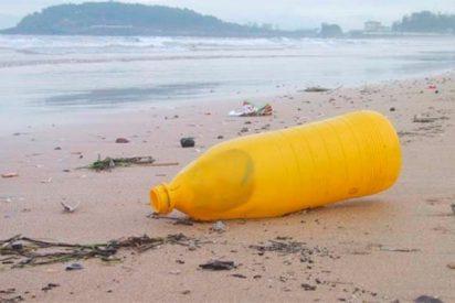 Contaminación: Las 48 'banderas negras' a las peores playas del litoral español