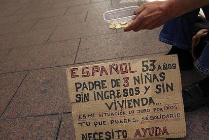 Los Hermanos de San Juan de Dios atienden a más del 35% de las personas sin hogar en Madrid