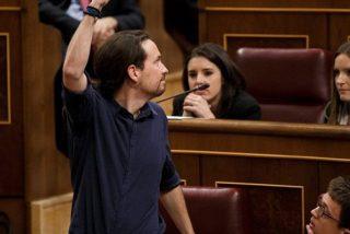 Podemos: Diputados de Pablo Iglesias cargan al Congreso tres viajes de ida y vuelta a sus casas en 24 horas