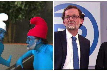 TV3 en ridículo: ¿no era que el PP controlaba a los jueces como títeres?