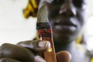 ¿Sabías que la mutilación genital femenina aumenta el riesgo de desarrollar enfermedad mental?