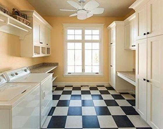 ventiladores de techo para cocinas