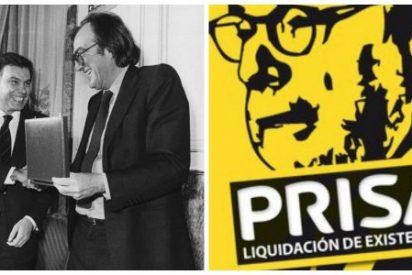 La historia del editorialista de El País que pagó muy caro sus descaradas campañas a favor del PSOE