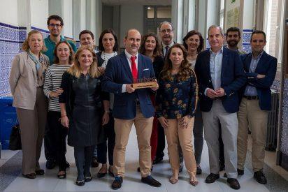 La Facultad de Derecho (ICADE), premio Forbes 2018