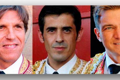 La familia Janeiro apoya a Víctor ante la gran ausencia de María José Campanario