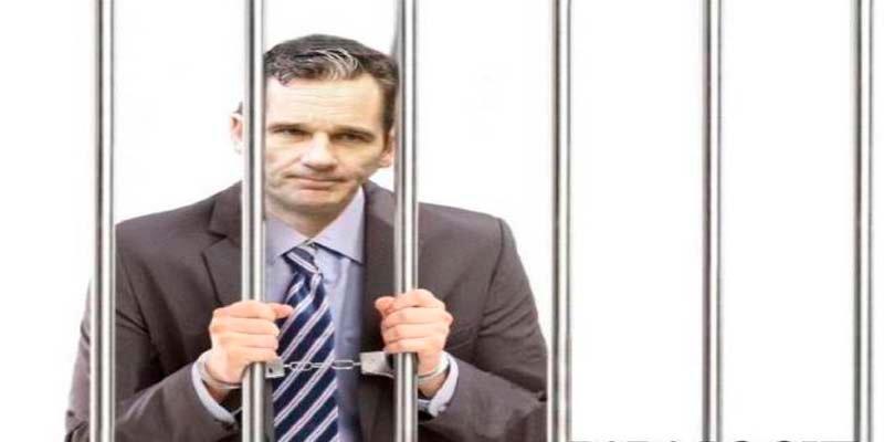 Urdangarin busca consuelo en la Fe dentro de la cárcel