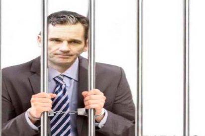 Iñaki Urdangarín es ya un preso más en la cárcel de Brieva, en Avila