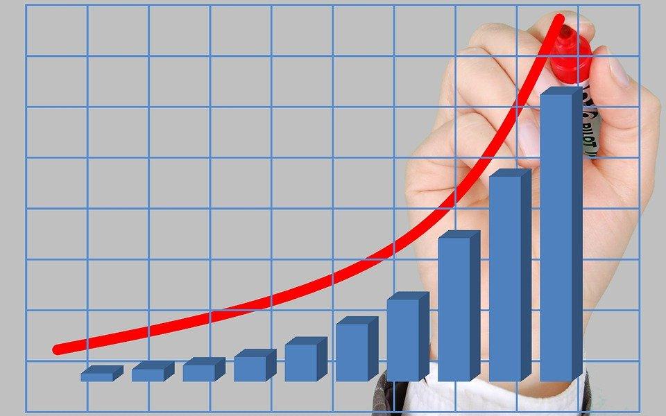 El Ibex 35 cierra la sesión con una subida del 0,34% y se queda en 9.788,9 puntos