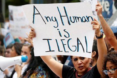 Los Mexicanos se sublevan contra Trump y su política migratoria