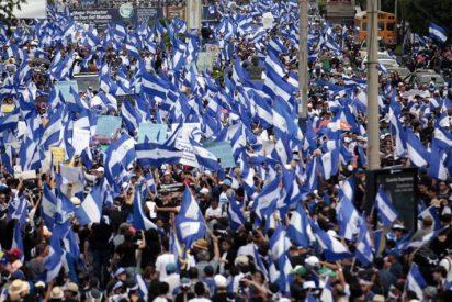 La Compañía de Jesús pide el cese de la represión contra el pueblo nicaragüense