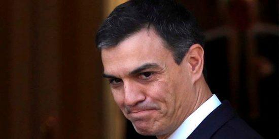 "Santiago López Castillo: ""Sánchez, pare, que me apeo..."""
