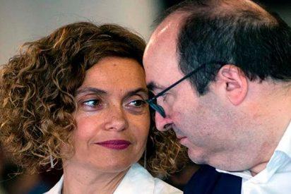 Meritxell Batet ve 'con buenos ojos' que el Gobierno Sánchez traslade a Cataluña a los golpistas presos