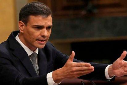 Lo que le dijo Sánchez a Màxim Huerta cuando se enteró de su condena por fraude fiscal