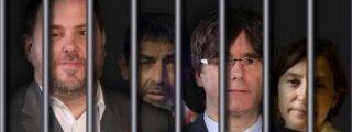 La Audiencia Nacional confirma el procesamiento de Trapero por sedición y organización criminal