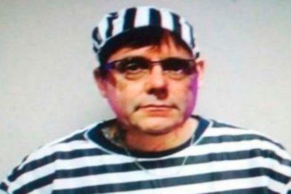 El prófugo Puigdemont anuncia que un preso le grabó en la cárcel e intenta vender el vídeo a las teles