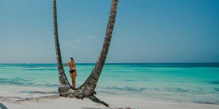 Destinos paradisíacos: Punta Cana