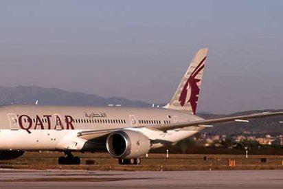 Vuelos baratos a Doha