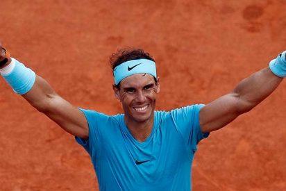 El Rey de la Tierra: Rafa Nadal gana por undécima vez Roland Garros