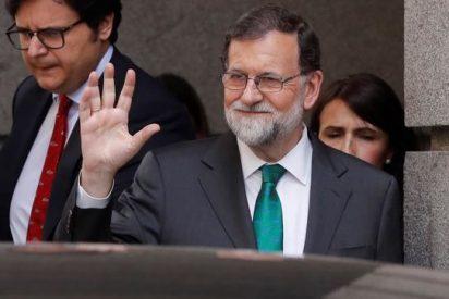 Rajoy y su gobierno se despiden con una cifra récord de empleos en el mes de mayo