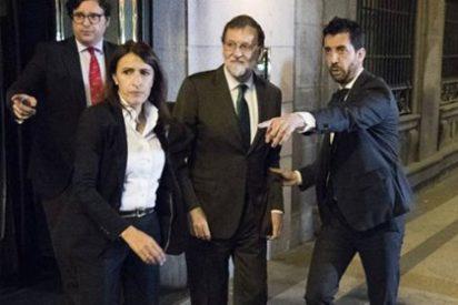 Mariano Rajoy se va 'matando': hunde a Carlos Alsina, Susanna Griso y a Atresmedia