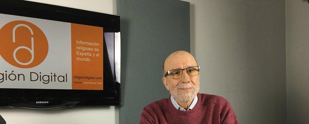 """Ramón Alario: """"El celibato es algo meramente canónico; se puede cambiar"""""""