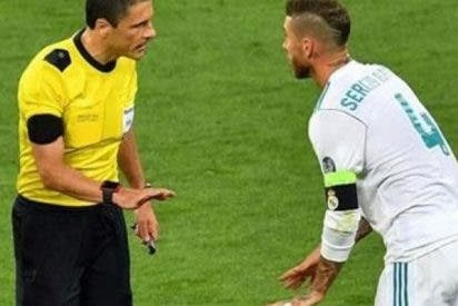 Firmino insulta a Ramos