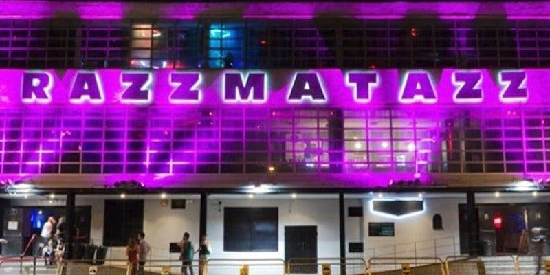 Los padres de la menor que denunció la violación en Razzmatazz no presentan denuncia