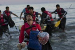 """González Faus: """"Tenemos una deuda con los inmigrantes y debemos pagarla"""""""