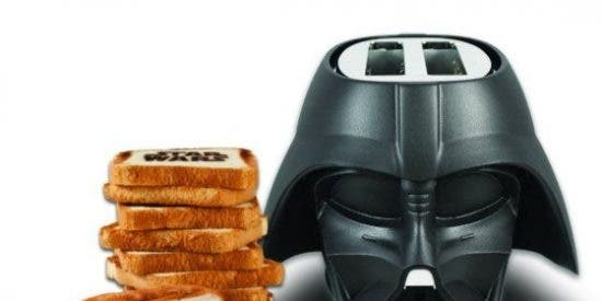Regalos originales de Star Wars desde 14 €