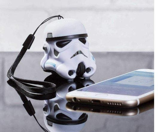 Regalos originales de Star Wars
