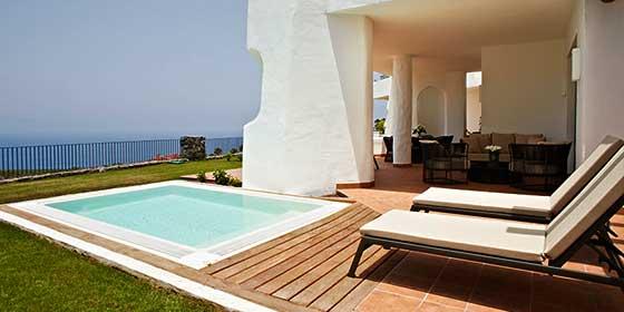 Resort de lujo en Tenerife, Islas Canarias