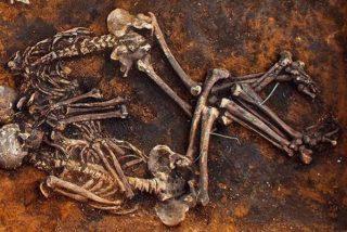 Descubren dónde y cuándo se produjo el primer caso de peste bubónica