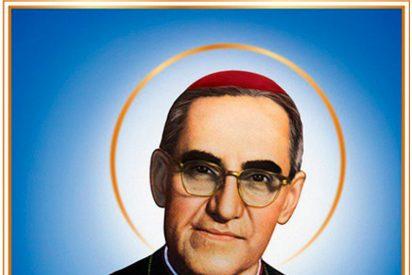 Presentan la imagen oficial de san Oscar Arnulfo Romero
