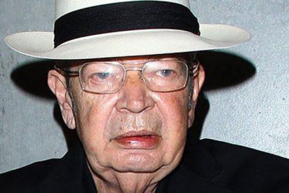 Triste adiós a 'El Viejo' Richard Harrison, del programa 'El Precio de la Historia' en History Channel