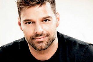Ricky Martin quiere que sus hijos sean homosexuales