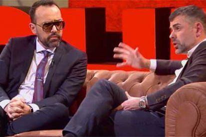 Vasile, Risto y Mediaset se coronan: invitan a Santi Vila para hablar de la culpa para que al final acabe siendo el PP el malo de la película