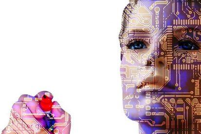 El primer brazo robótico controlado mentalmente sin implantes cerebrales ha sido un éxito