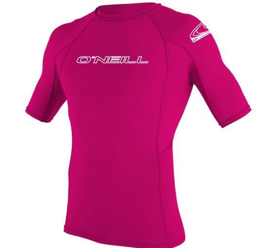 """=""""Camiseta Oneill con protección solar"""