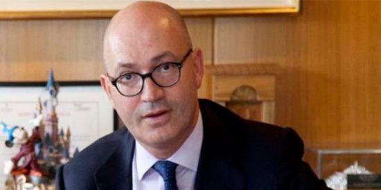 El Corte Inglés destituye sin contemplaciones a Dimás Gimeno y nombra presidente a Nuño de la Rosa