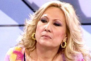 El brutal 'zasca' de Rosa Benito a 'Supervivientes' por el dato de audiencia de la final del concurso