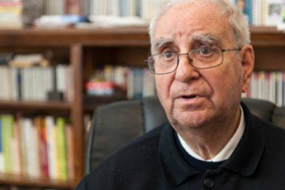 """Sistach encabeza la despedida al teólogo Rovira Belloso, """"hermano mayor y maestro cercano"""""""