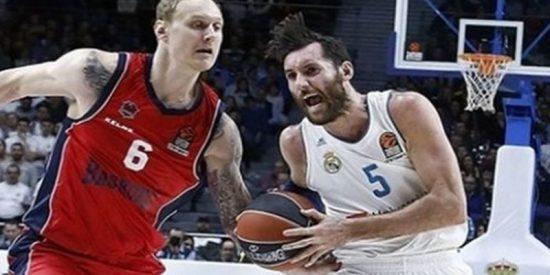 El Madrid ha perdido el factor cancha en la final ACB