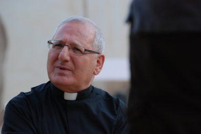 Sako promete luchar como cardenal para que los cristianos vuelvan a Irak