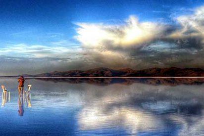 Lugares increíbles del mundo: El Salar de Uyuni