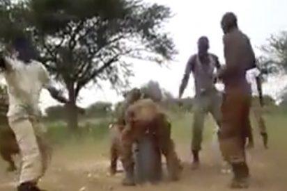 ¿Entrenamiento militar o brutal castigo?