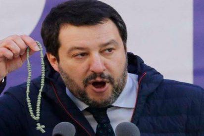 Italia crea un censo de gitanos para expulsar a los que están en el país 'irregularmente'
