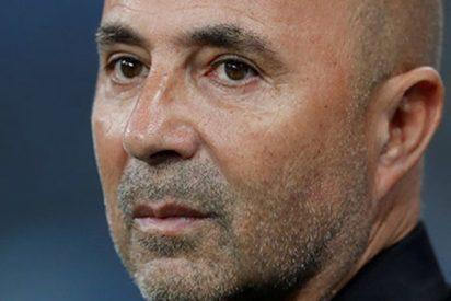 Sampaoli asume toda la culpa de la derrota de Argentina ante Croacia