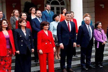 """Francisco Hernández: """"Ya está aquí la Alianza de Civilizaciones zapateril"""""""
